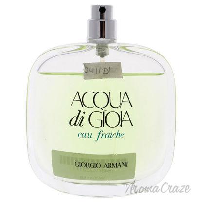 Picture of Acqua Di Gioia Eau Fraiche by Giorgio Armani for Women 3.4 oz EDT Spray