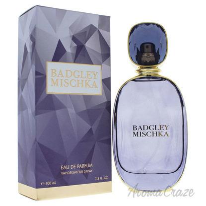 Picture of Badgley Mischka by Badgley Mischka for Women 3.4 oz EDP Spray