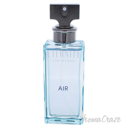 Picture of Eternity Air by Calvin Klein for Women 3.4 oz EDP Spray