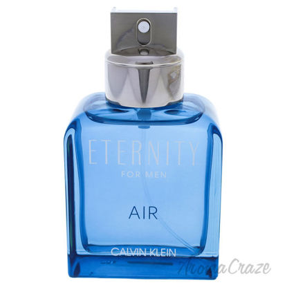 Picture of Eternity Air by Calvin Klein for Men 3.4 oz EDT Spray