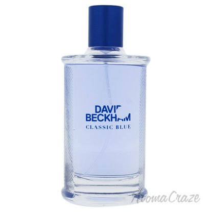 Picture of Classic Blue by David Beckham for Men 3 oz EDT Spray