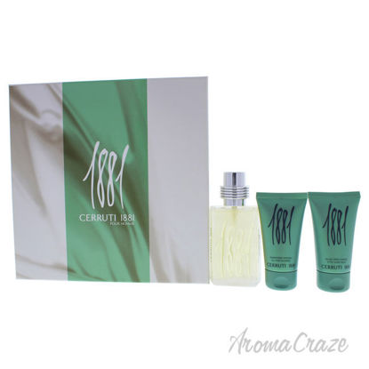 Picture of 1881 by Nino Cerruti for Men 3 Pc Gift Set