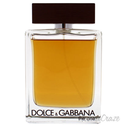 Picture of The One by Dolce and Gabbana for Men 5 oz EDT Spray