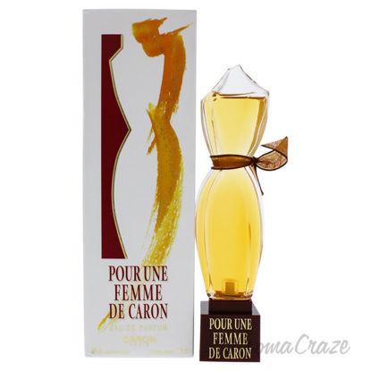 Picture of Pour Une Femme De Caron by Caron for Women 1 oz EDP Spray