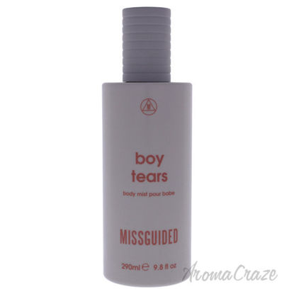 Picture of Boy Tears Body Mist by Missguided for Women 9.8 oz Body Mist