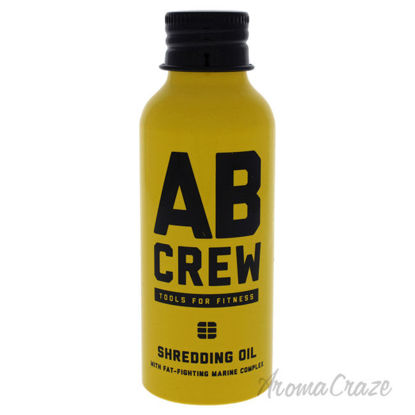 Picture of AB Crew Shredding Oil by AB Crew for Men 3.3 oz Body Oil