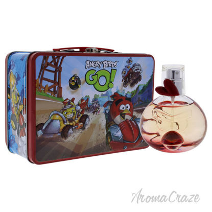 Picture of Angry Birds Go by Angry Birds for Kids 3 Pc Gift Set