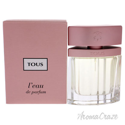 Picture of Tous Leau by Tous for Women 1 oz EDP Spray