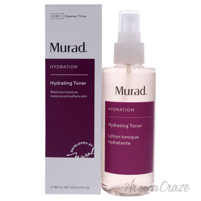 Picture of Hydration Hydrating Toner by Murad for Unisex 6 oz Toner