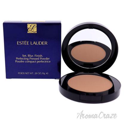 Picture of Set Blur Finish Perfecting Pressed Powder Light Medium by Estee Lauder for Women 0.28 oz Powder