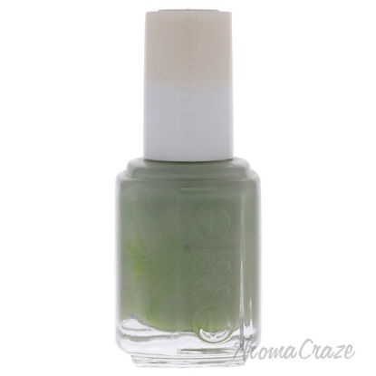 Picture of Nail Lacquer 720 Turquoise and Caicos by Essie for Women 0.46 oz Nail Polish