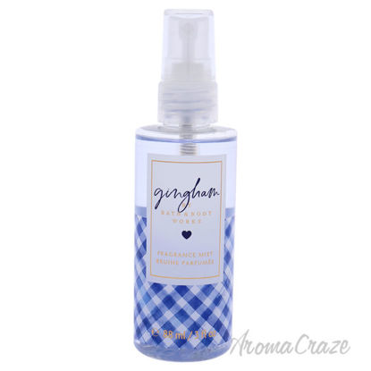 Picture of Gingham by Bath and Body Works for Unisex 3 oz Fragrance Mist