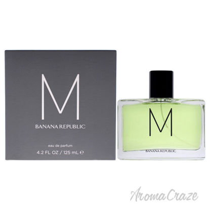 Picture of M by Banana Republic for Men 4.2 oz EDP Spray