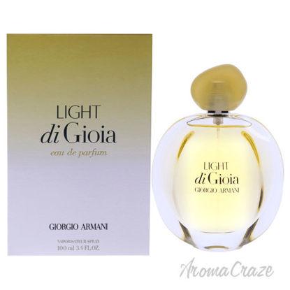 Picture of Light di Gioia by Giorgio Armani for Women 3.4 oz EDP Spray