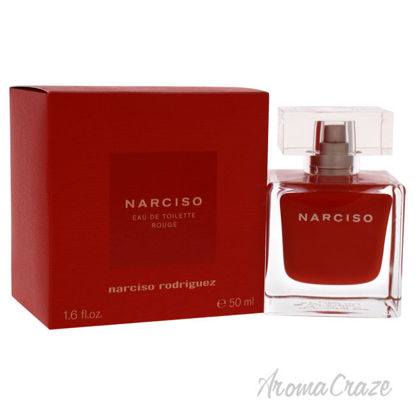 Picture of Narciso Rouge by Narciso Rodriguez for Women 1.6 oz EDT Spray