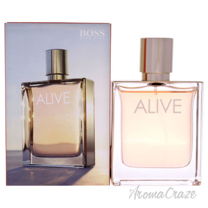 Picture of Boss Alive by Hugo Boss for Women 1.6 oz EDP Spray