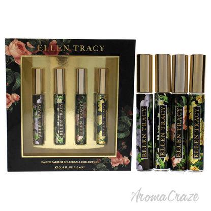 Picture of Ellen Tracy by Ellen Tracy for Women 4 Pc Mini Gift Set