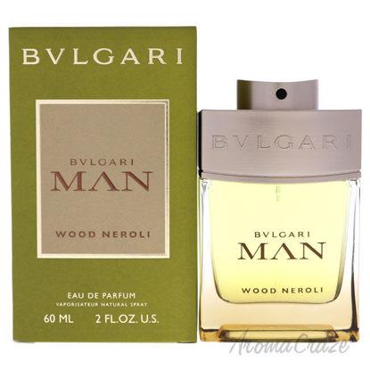 Picture of Bvlgari Man Wood Neroli by Bvlgari for Men 2 oz EDP Spray