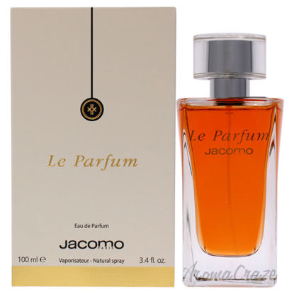 Picture of Le Parfum by Jacomo for Women 3.4 oz EDP Spray