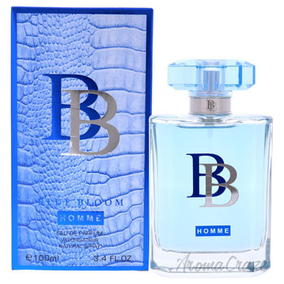 Picture of Blue Bloom Homme by Blue Bloom for Men 3.4 oz EDP Spray