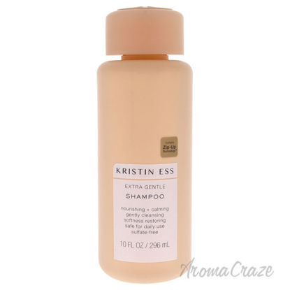 Picture of Extra Gentle Shampoo by Kristin Ess for Unisex 10 oz Shampoo
