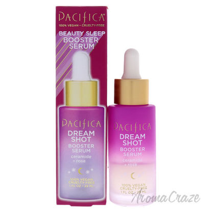Picture of Dream Shot Booster Serum by Pacifica for Unisex 1 oz Serum