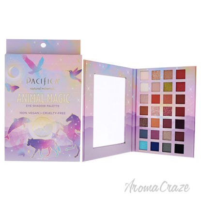 Picture of Animal Magic Eyeshadow Palette by Pacifica for Women 0.89 oz Eye Shadow