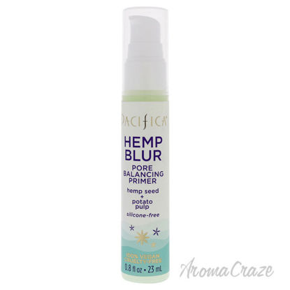 Picture of Hemp Blur Pore Balancing Primer by Pacifica for Women 0.8 oz Primer