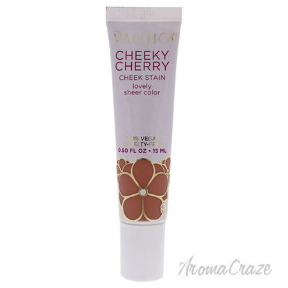 Picture of Cheeky Cherry Cheek Stain Cherry Baby by Pacifica for Women 0.5 oz Blush