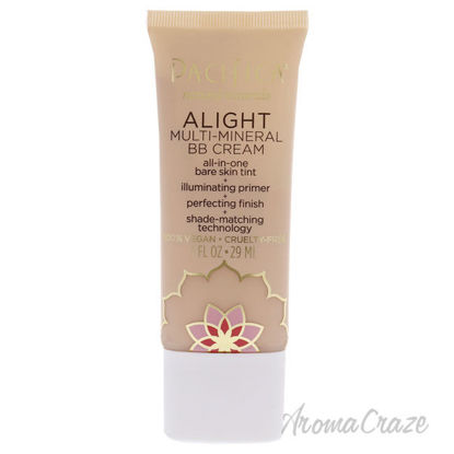 Picture of Alight Multi Mineral BB Cream 11 Light by Pacifica for Women 1 oz Makeup