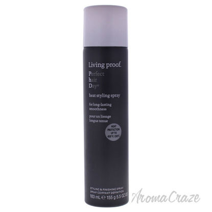 Picture of Perfect Hair Day Heat Styling Spray by Living Proof for Unisex 5.5 oz Hair Spray