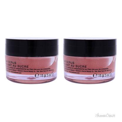 Picture of Lips Like Sugar Lip Scrub by Victorias Secret for Women 0.5 oz Lip Scrub Pack of 2