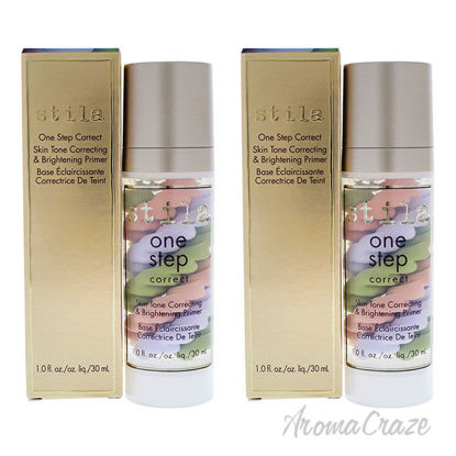 Picture of One Step Correct by Stila for Women 1 oz Concealer Pack of 2