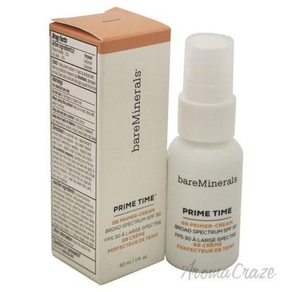 Picture of Prime Time BB Primer-Cream SPF 30 Medium by bareMinerals for Women 1 oz Primer