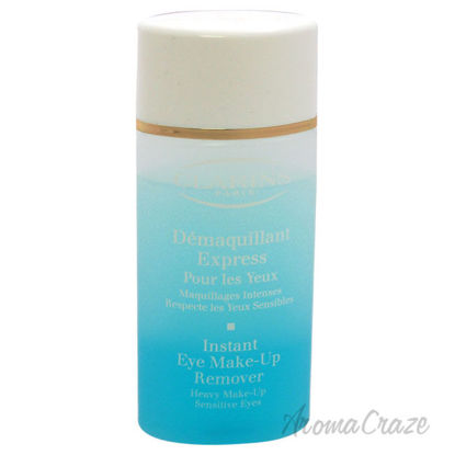 Picture of Instant Eye Makeup Remover by Clarins for Unisex 1 oz Makeup Remover
