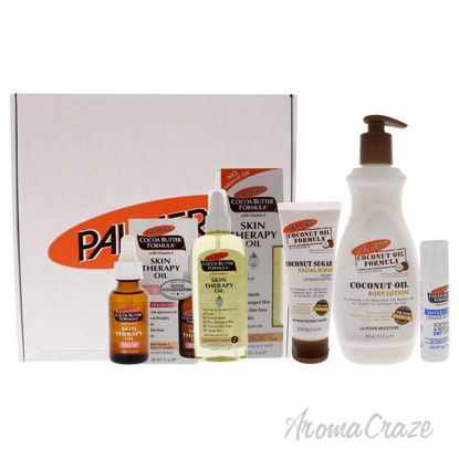 Picture of Palmers Influencer Kit by Palmers for Unisex 5 Pc