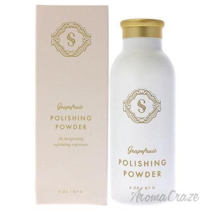 Picture of Polishing Powder Grapefruit by Sorella for Unisex 2 oz Exfoliator