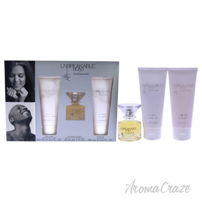 Picture of Unbreakable Bond by Khloe And Lamar for Women 3 Pc Gift Set