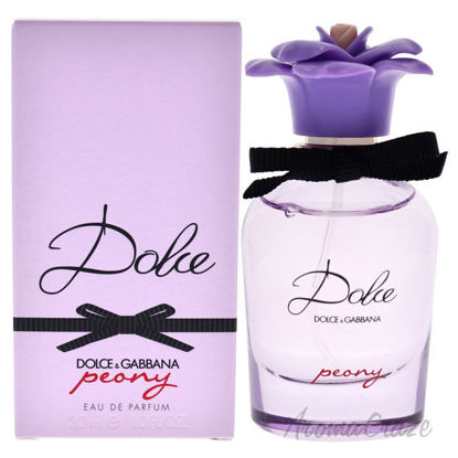 Picture of Dolce Peony by Dolce and Gabbana for Women 1 oz EDP Spray