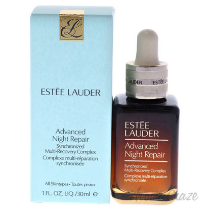 Picture of Advanced Night Repair Synchronized Multi Recovery Complex by Estee Lauder for Unisex 1 oz Serum