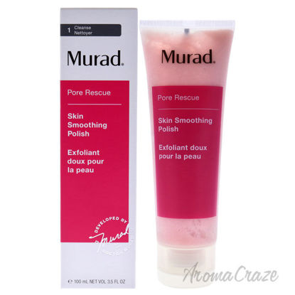 Picture of Skin Smoothing Polish by Murad for Unisex 3.5 oz Scrub