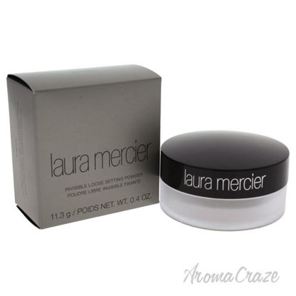 Picture of Invisible Loose Setting Powder-Universal by Laura Mercier for Women-0.4 oz Powder