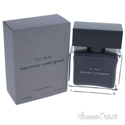 Picture of Narciso Rodriguez by Narciso Rodriguez for Men-1.6 oz EDT Spray