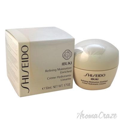 Picture of IBUKI Refining Moisturizer Enriched by Shiseido for Unisex-1.7 oz Moisturizer