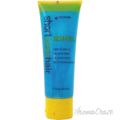 Picture of Style Sexy Hair Hard Up Hard Holding Gel by Sexy Hair for Unisex-1.7 oz Gel