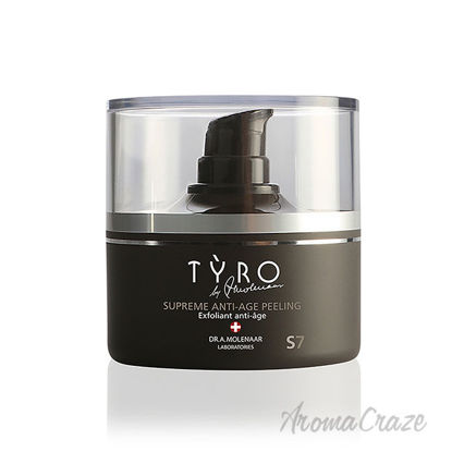 Picture of Supreme Anti-Age Peeling by Tyro for Unisex-1.69 oz Cream