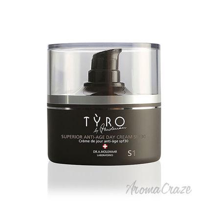 Picture of Superior Anti-Age Day Cream SPF 30 by Tyro for Unisex-1.69 oz Cream
