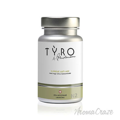 Picture of Supreme Anti-Age Capsules by Tyro for Unisex-30 Count Dietary Supplement