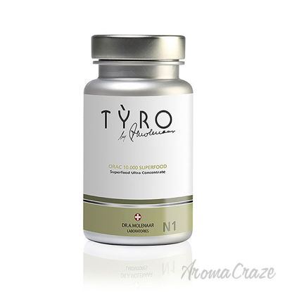 Picture of Orac 10000 Superfood Ultra Concentrate by Tyro for Unisex-60 Count Dietary Supplement