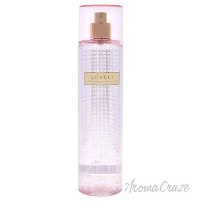 Picture of Lovely by Sarah Jessica Parker for Women-8.4 oz Body Mist